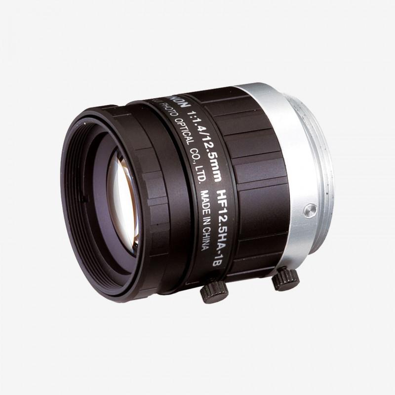 """Objektiv, Fujifilm, HF12.5HA-1S, 12,5 mm, 2/3"""""""