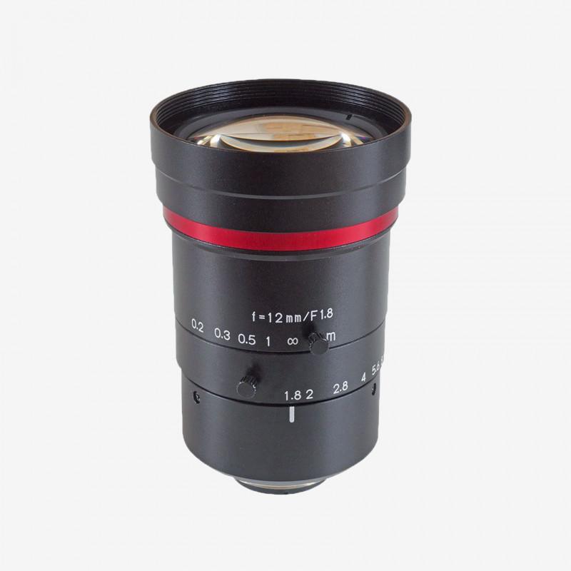 """Objektiv, Kowa, LM12FC, 12 mm, 1.1"""""""