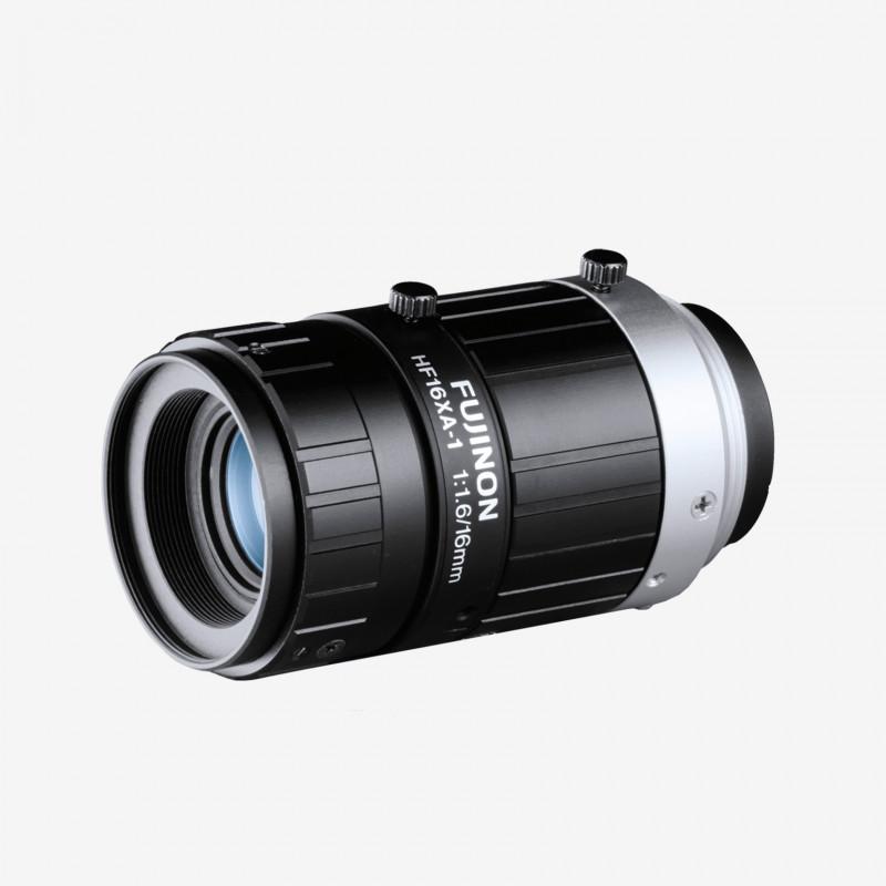"""Objektiv, Fujifilm, HF16XA-5M, 16 mm , 2/3"""""""