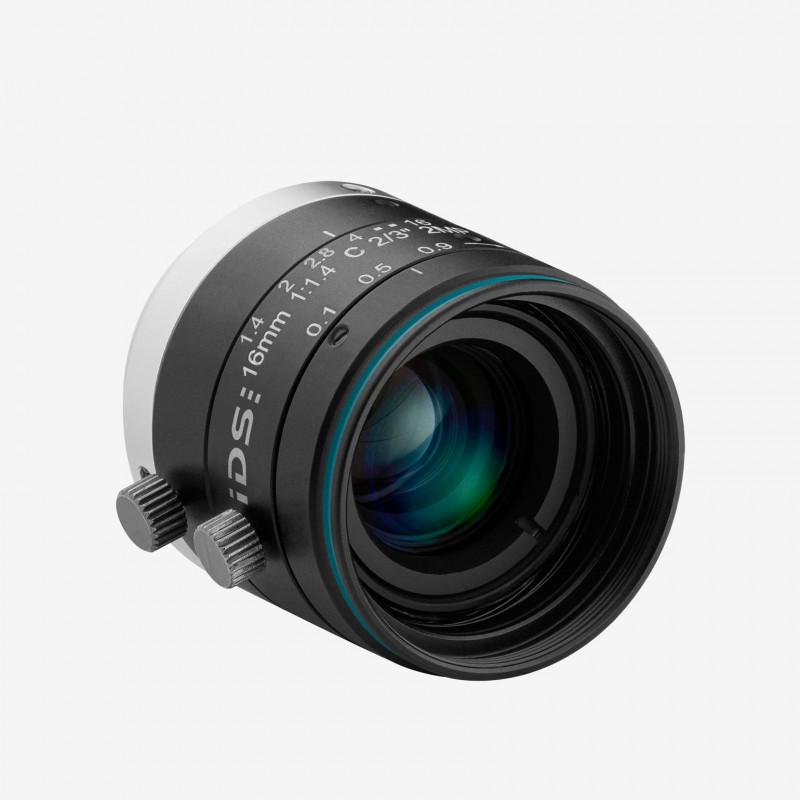 """Objektiv, IDS, IDS-2M23-C1614, 16 mm, 2/3"""""""