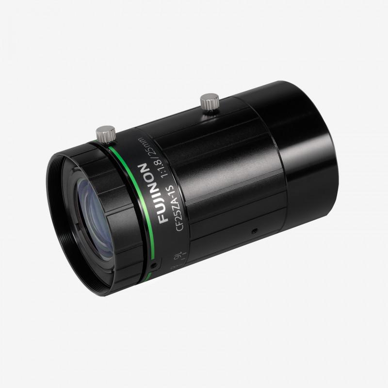 "Objektiv, Fujifilm, CF25ZA-1S, 25 mm, 1/1"""