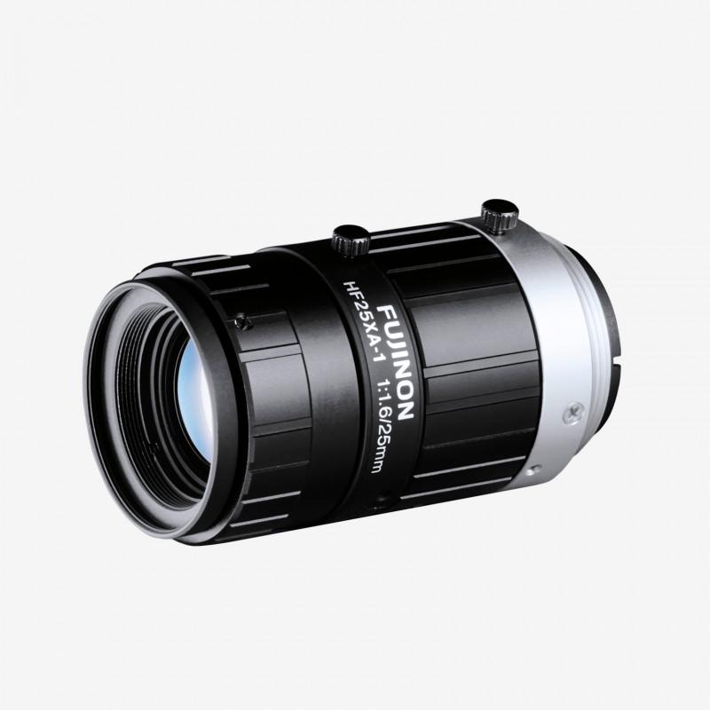 """Objektiv, Fujifilm, HF25XA-5M, 25 mm , 2/3"""""""