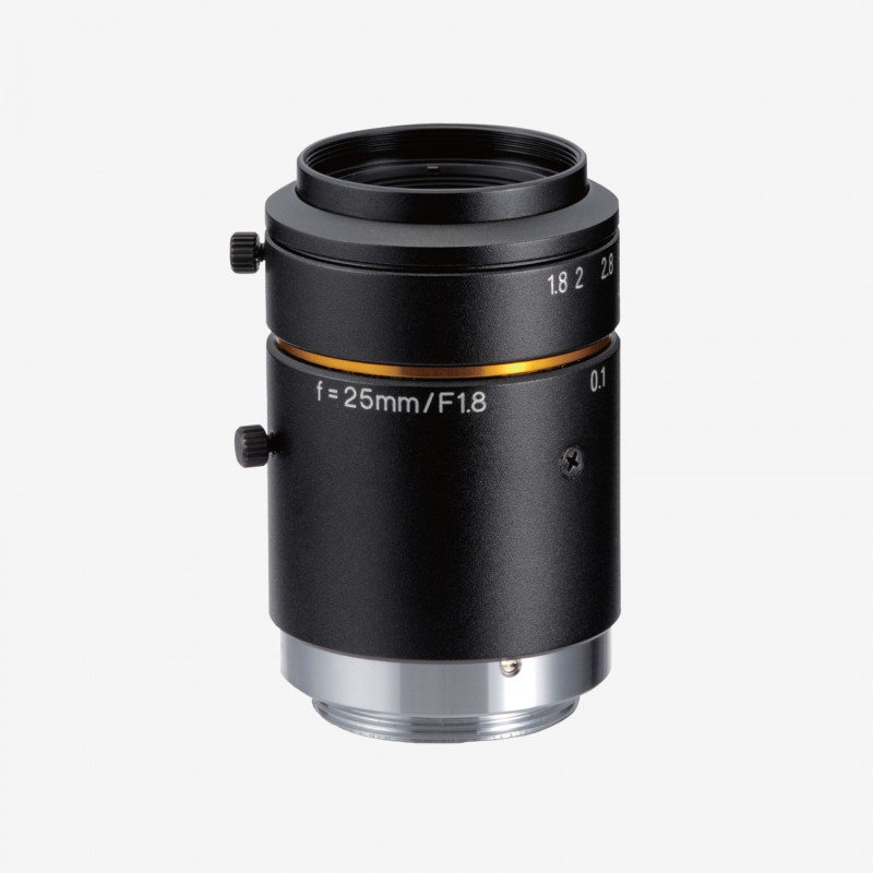 """Objektiv, Kowa, LM25JC10M, 25 mm, 2/3"""""""