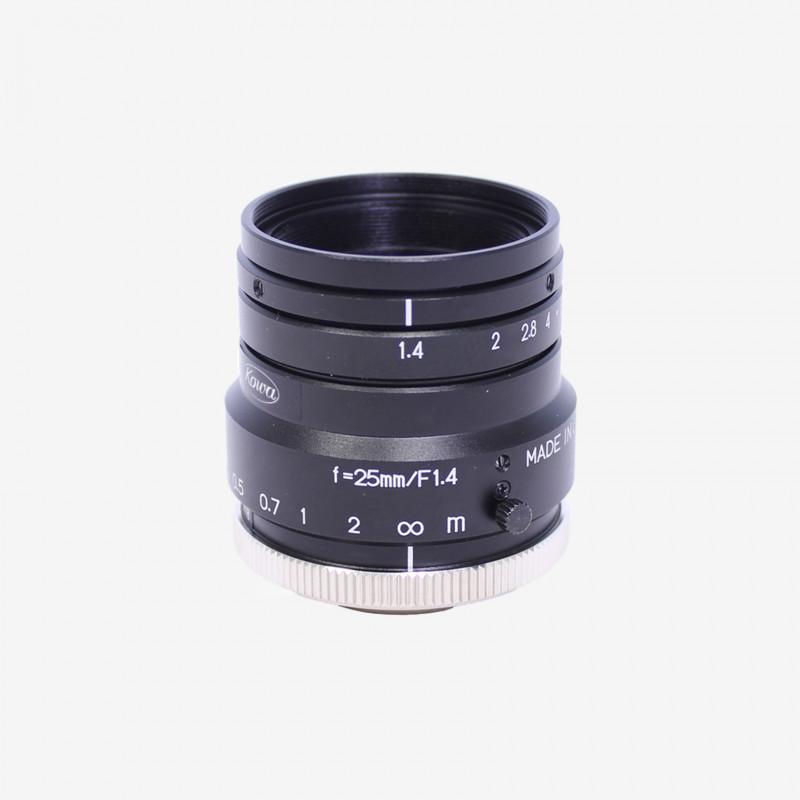 "Objektiv, Kowa, LM25HC, 25 mm, 1"""