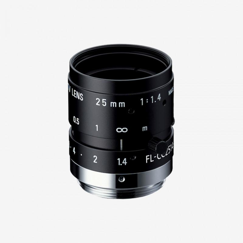 """Objektiv, RICOH, FL-CC2514-2M, 25 mm, 2/3"""""""