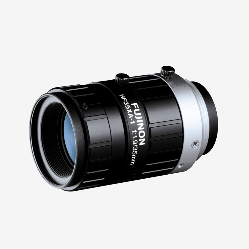 """Lens, Fujifilm, HF35XA-5M, 35 mm , 2/3"""", AE00169"""