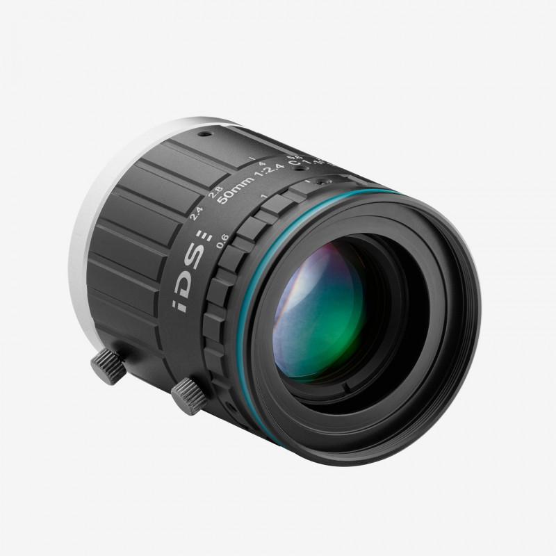 """Objektiv, IDS, IDS-10M11-C5024, 50 mm, 1.1"""""""