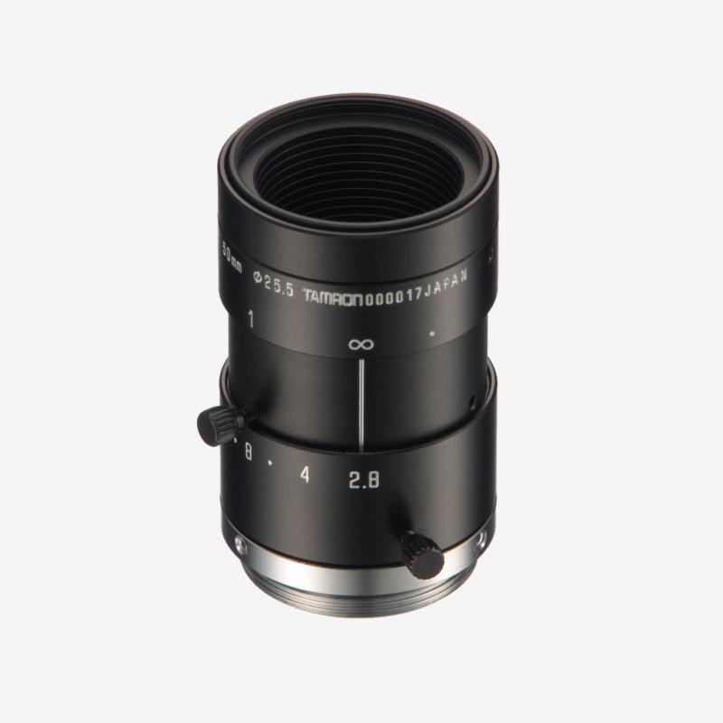 """Objektiv, Tamron, M118FM50, 50 mm, 1/1.8"""""""