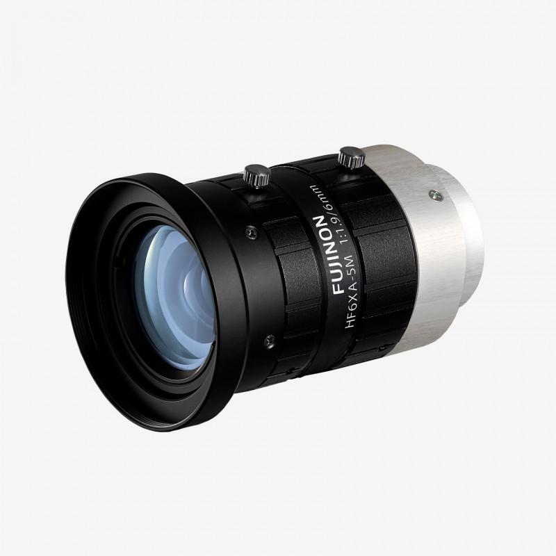 """Objektiv, Fujifilm, HF6XA-5M, 6 mm , 2/3"""""""