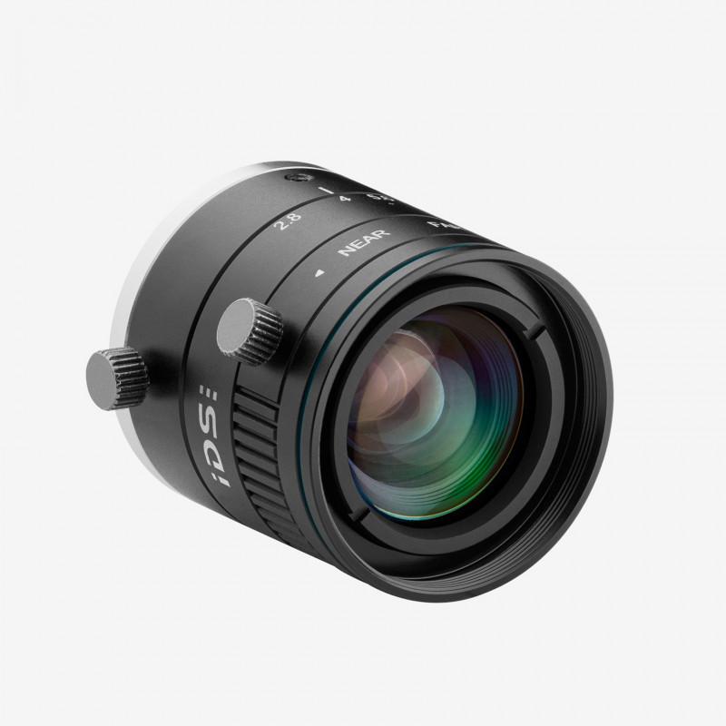 """Objektiv, IDS, IDS-8M118-C0828, 8 mm, 1/1.8"""""""