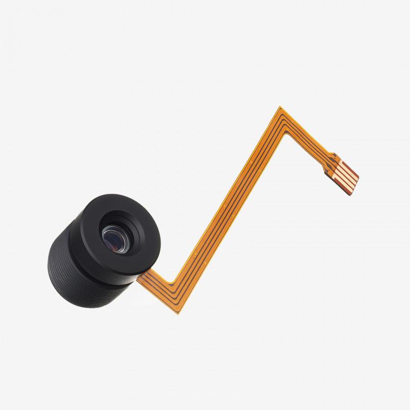 "Objektiv, Corning C-S-25H0-096, 9,6 mm, 1/1.8"""
