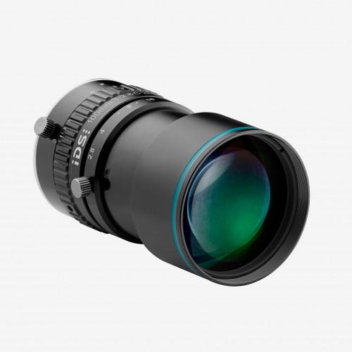 """Objektiv, IDS, IDS-2M23-C10028, 100 mm, 2/3"""""""