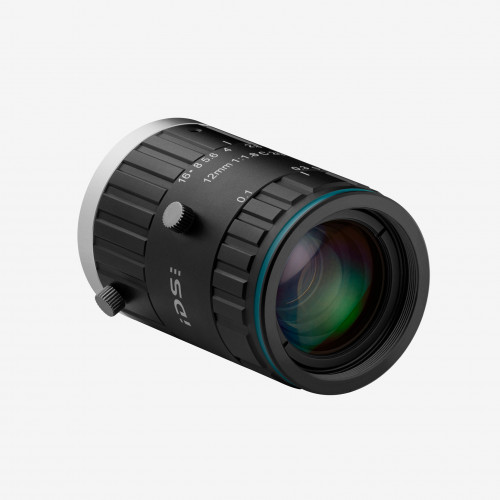 """Objektiv, IDS, IDS-5M23-C1218, 12 mm, 2/3"""""""