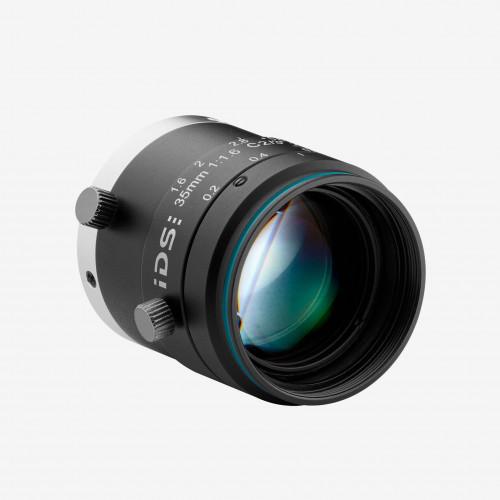 """Objektiv, IDS, IDS-2M23-C3516, 35 mm, 2/3"""""""