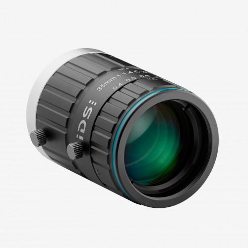 """Objektiv, IDS, IDS-5M23-C3514, 35 mm, 2/3"""""""