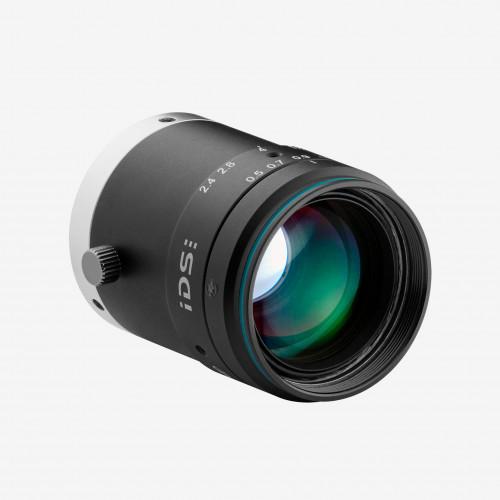"""Objektiv, IDS, IDS-2M23-C5024, 50 mm, 2/3"""""""