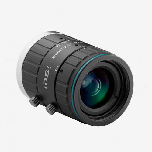 """Objektiv, IDS, IDS-5M23-C0825, 8 mm, 2/3"""""""