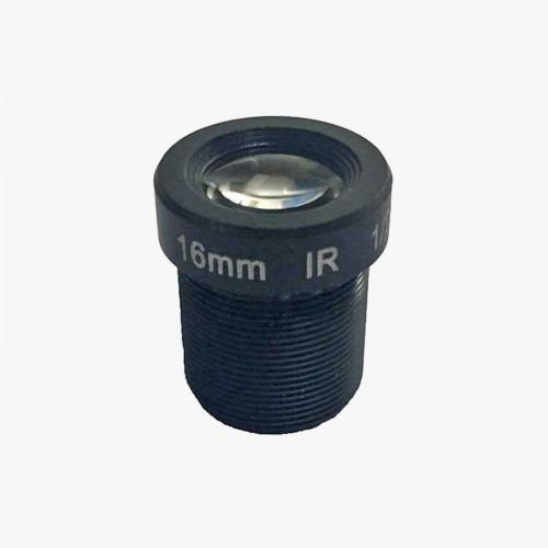 """Objektiv, IDS, IDS-5M12-S1620F, 16 mm, 1/2"""""""