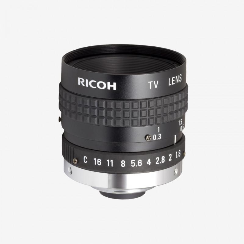 """Objektiv, RICOH, FL-BC1218A-VG, 12,5 mm, 1"""""""