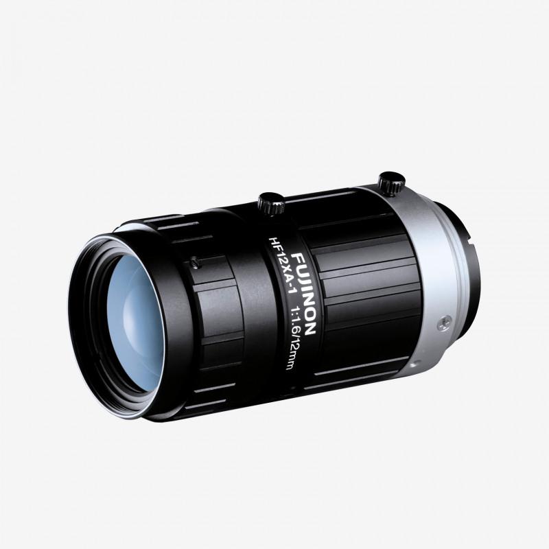 """Objektiv, Fujifilm, HF12XA-5M, 12 mm , 2/3"""""""