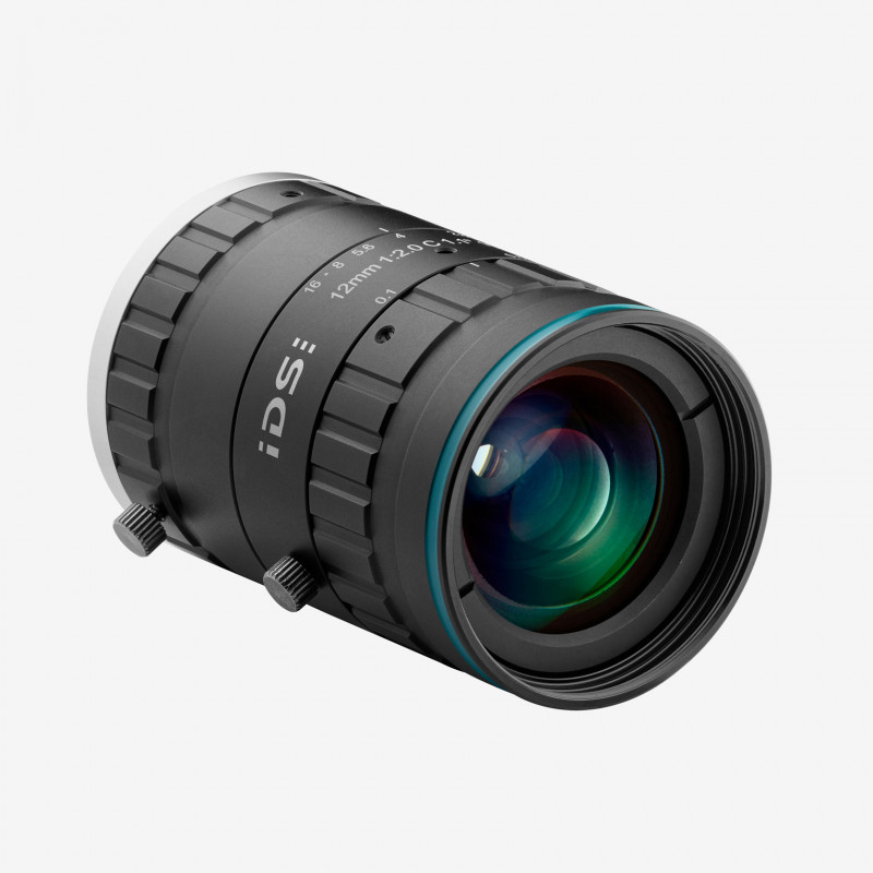 """Objektiv, IDS, IDS-10M11-C1220, 12 mm, 1.1"""""""
