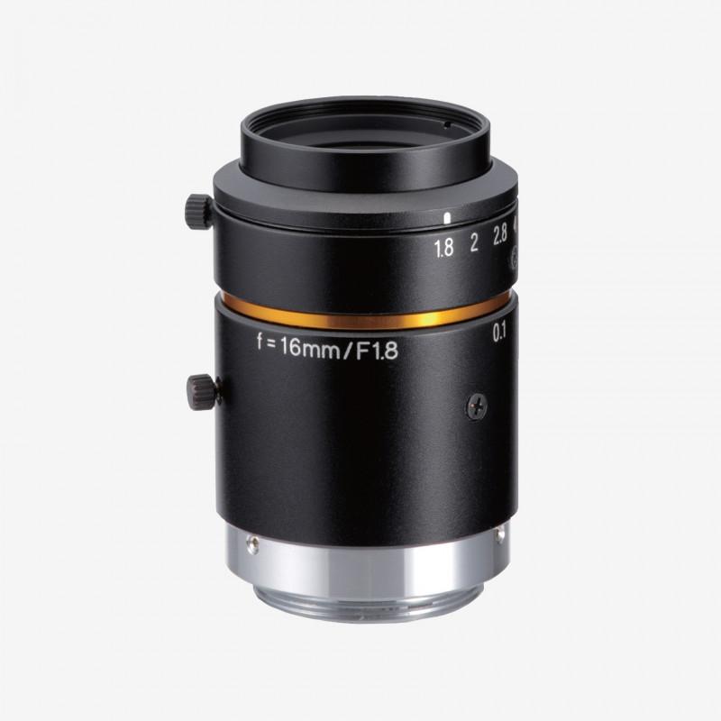 """Objektiv, Kowa, LM16JC10M, 16 mm, 2/3"""""""
