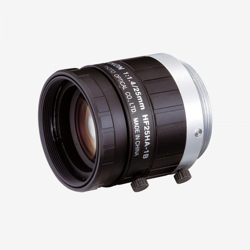 """Objektiv, Fujifilm, HF25HA-1S, 25 mm, 2/3"""""""
