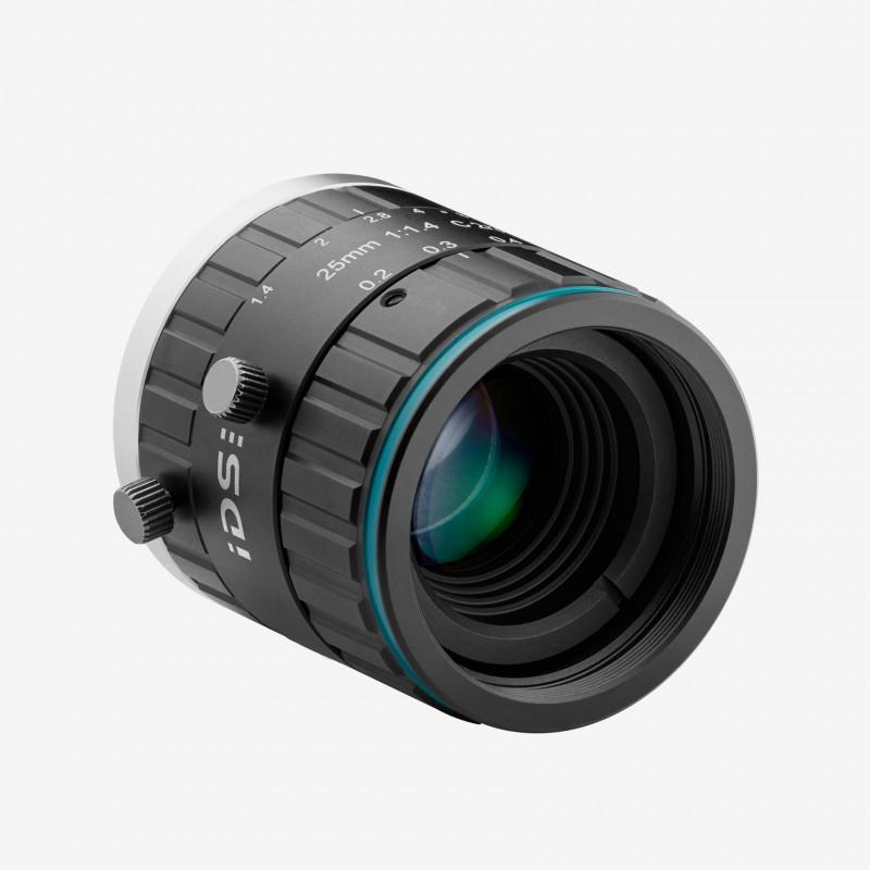 """Objektiv, IDS, IDS-5M23-C2514, 25 mm, 2/3"""""""