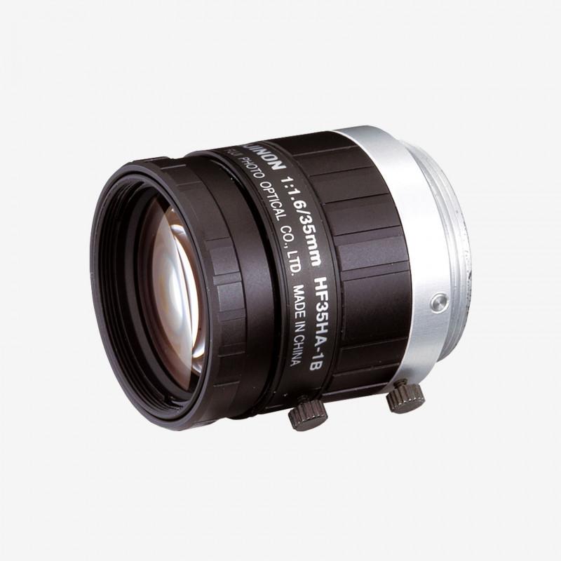 """Objektiv, Fujifilm, HF35HA-1S, 35 mm, 2/3"""""""