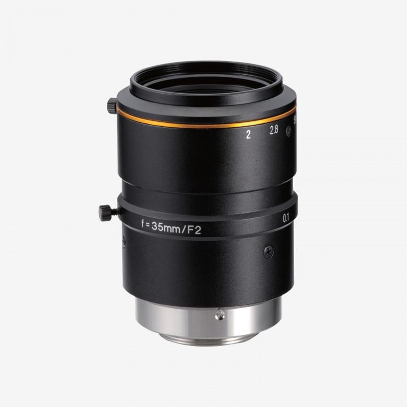 """Objektiv, Kowa, LM35JC10M, 35 mm, 2/3"""""""