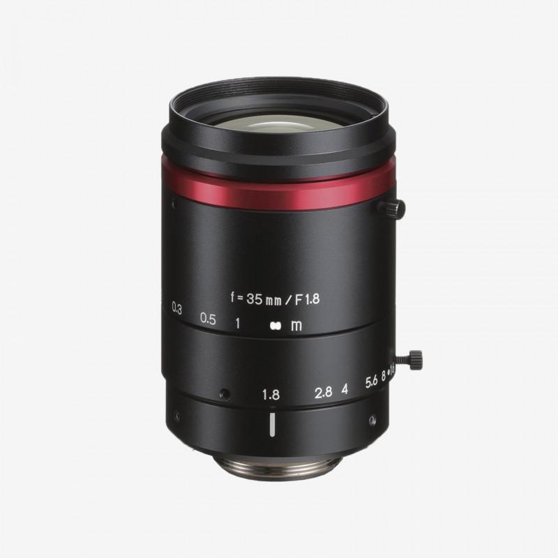"""Objektiv, Kowa, LM35FC, 35 mm, 1.1"""""""