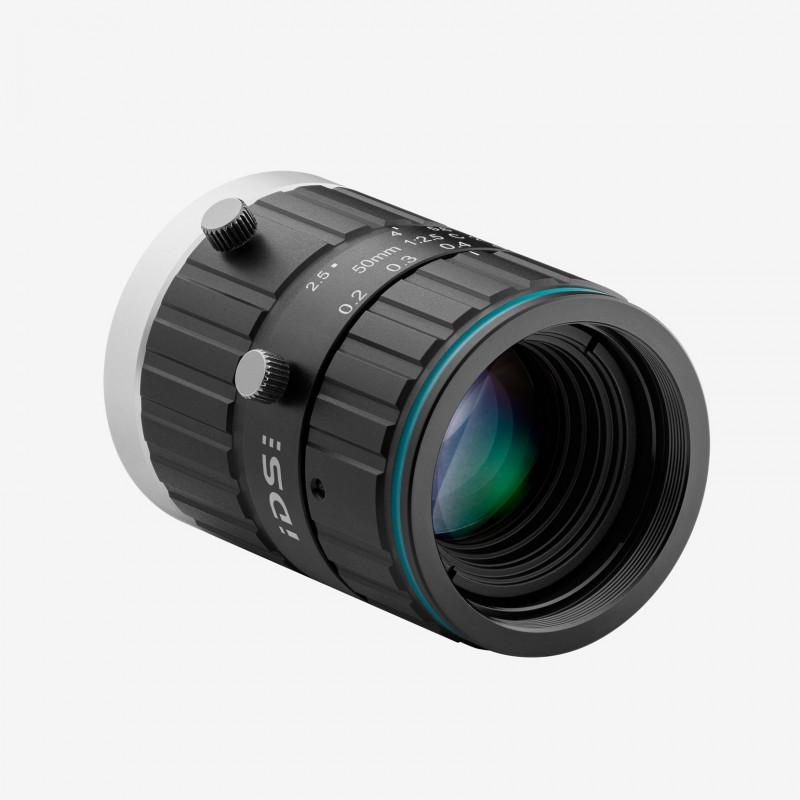 """Objektiv, IDS, IDS-5M23-C5025, 50 mm, 2/3"""""""