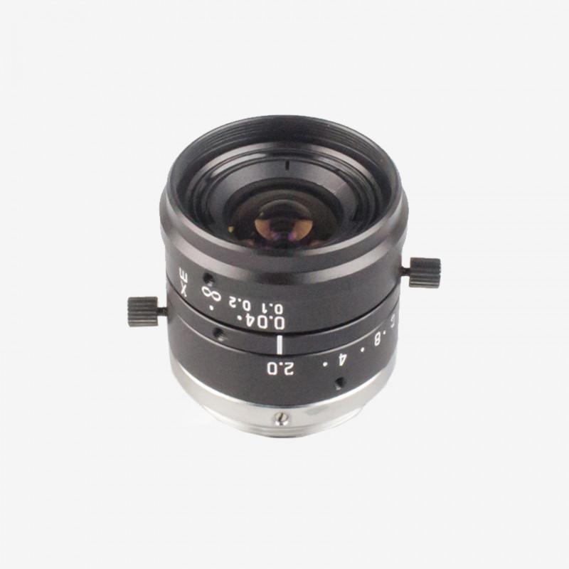 "Objektiv, Lensation, CMFA0622ND, 6 mm, 1/2"""