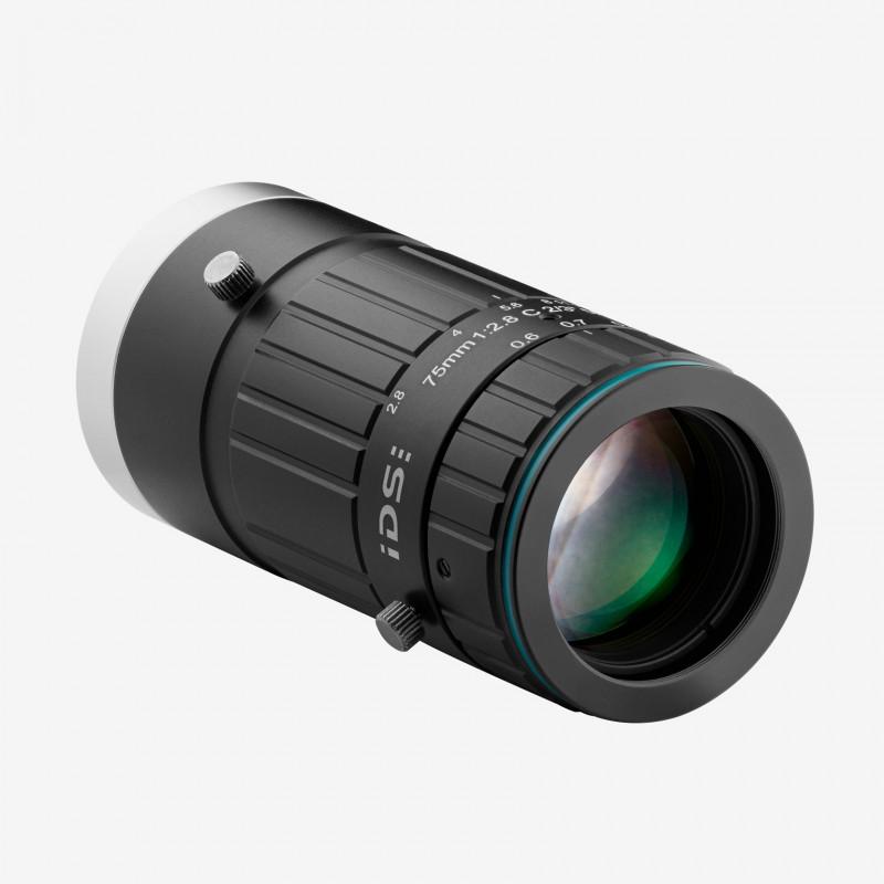"""Objektiv, IDS, IDS-5M23-C7528, 75 mm, 2/3"""""""