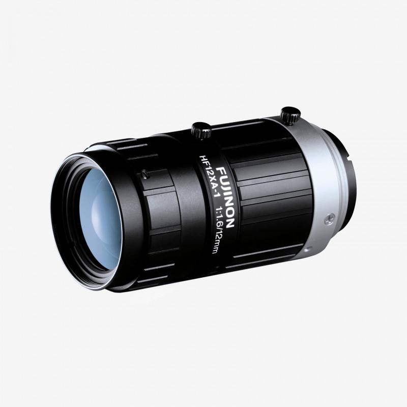 """Objektiv, Fujifilm, HF8XA-5M, 8 mm , 2/3"""""""