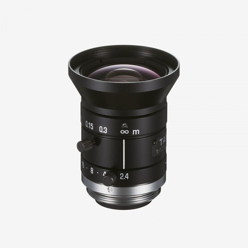"""Objektiv, Tamron, M112FM08, 8 mm, 1/1.2"""""""
