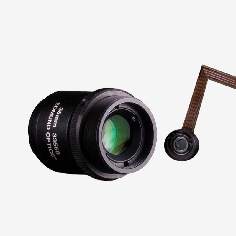 "Objektiv, Edmund, TECHSPEC Cx Serie, 35 mm, 2/3"""