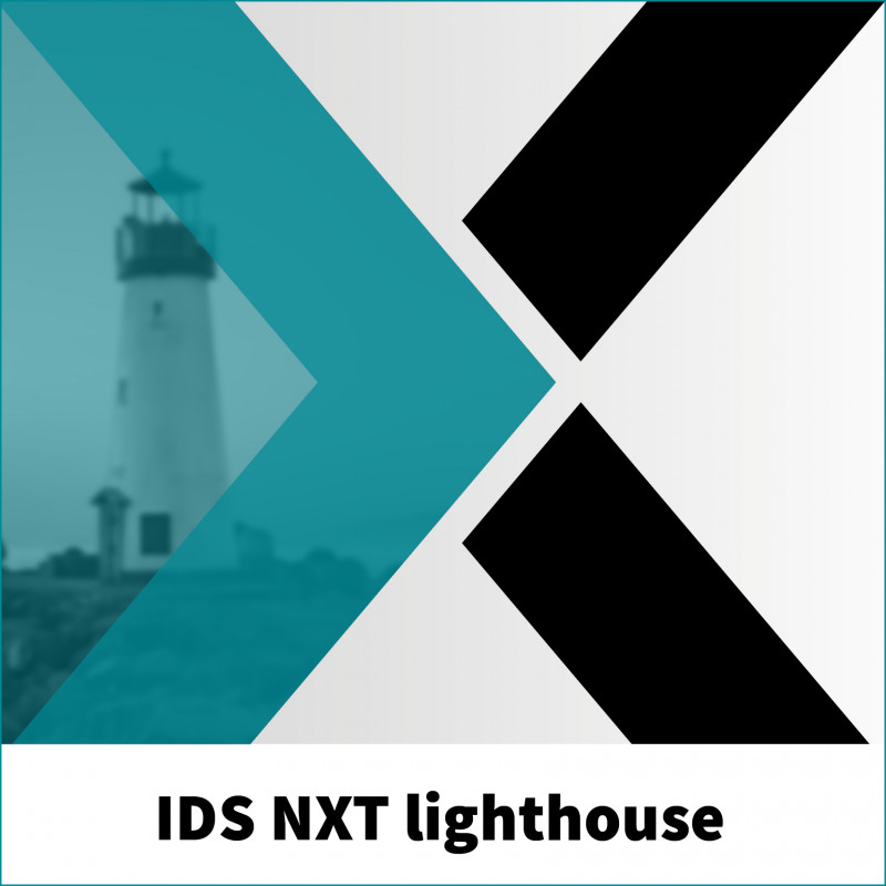 IDS NXT lighthouse