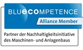 IDS Imaging Development Systems GmbH Industriekamera Hersteller, Mitglied der Blue Competence Initiative