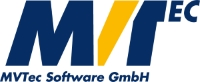 Logo: MVTec Software GmbH